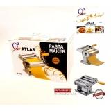 Model Q2 Gilingan Mie Atlas Pasta Maker 8150 Terbaru