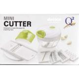 Harga Q2 Mini Cutter Full Set P 202 Nusa Tenggara Barat Ntb