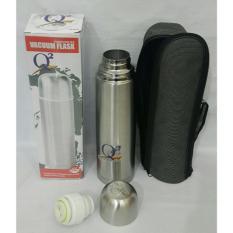 Jual Beli Kado Unik Q2 Termos Air Panas Dingin 750Ml Q2 6075 Vacuum Flask 75 Ltr Baru Indonesia
