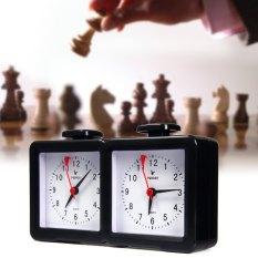 Quarz Analog Jam Catur I-pergi Menghitung Up Down Timer untuk Kompetisi-Intl