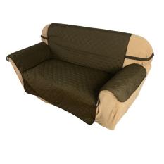 Spesifikasi Berlapis Serat Mikro Yang Lembut Bantal Penutup Sofa There To Play Kain Penutup Alas Tikar For Perabotan Rumah Pelindung Dan Harga