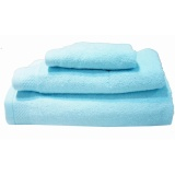 Harga Quincyhome Quick Dry Towel Skyblue Terbaik