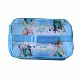 Ulasan Mengenai Quinsa Tas Bekal Lunch Box Aluminium Foil Frozen