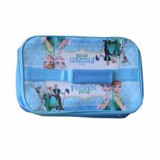 Harga Quinsa Tas Bekal Lunch Box Aluminium Foil Frozen Terbaik
