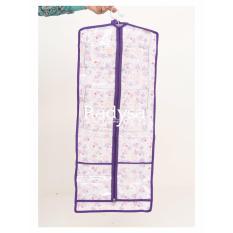 Harga Radysa Hijab Simple Rack Organizer Ungu Baru