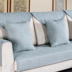 Rafael Modern Rumah Minimalis Kursi Sofa Bed Backrest Bantal Bantal Lumbar Bantal-Intl