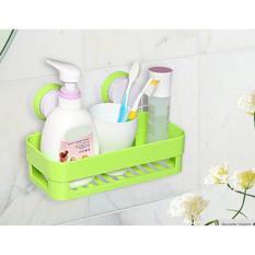 Rak Holder Kamar Mandi Panjang Bathroom Shelves