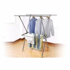 Rak jemuran baju & handuk