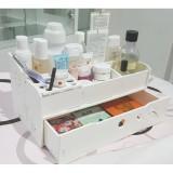 Spesifikasi Rak Kosmetik Accessories Organizer Cosmetic Storage Beserta Harganya