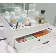 Beli Rak Kosmetik Accessories Organizer Cosmetic Storage