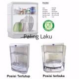 Harga Rak Piring Plastik Tertutup Rovega Paloma Rovega Online