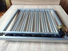 Rak Untuk Mesin Penetas Telur Kap 50 Otomatis Untuk Ayam Burung Bebek