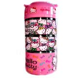 Model Rantang Karakter 3 Susun 6675 3 Hello Kitty Terbaru