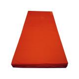 Beli Rayazi Sprei Resleting Kasur Springbed Tinggi 25 30 Cm Orange Cicilan
