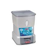 Harga Rb 11 Vella Rice Box 14 Kg Lion Star Tempat Beras Paling Murah