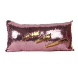 Beli Rectangle Sequins Sofa Bed Rumah Dekorasi Festival Sarung Bantal Internasional Cicilan