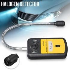 Refrigerant Halogen Detektor Kebocoran R134a R410a R22 Kondisi Udara HCFC CFC Checker-Intl