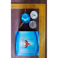 Diskon Regulator Gas Las Oxygen Oksigen Lpg Tabung Las Daesung No Brand