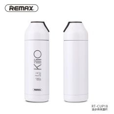 Diskon Remax Thermos Bottle Stainless Steel 410Ml Rt Cup18 White Indonesia