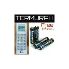 Remot / Remote AC LG Hercules / Mini Hercules
