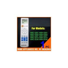 Remote AC Samsung Cocok Untuk Segala Type Ac Samsung Original