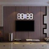 Tips Beli Remote Control Led Besar Jam Dinding Digital Stopwatch Termometer Countdown Kalender Yang Bagus
