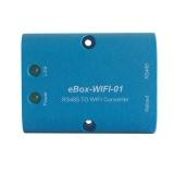 Harga Remote Monitor Meter Wifi Serial Server Rs485 Untuk Komunikasi Wifi Dukung App Untuk Epever Mppt Solar Charge Controller Ebox Wifi 01 Intl Oem Ori