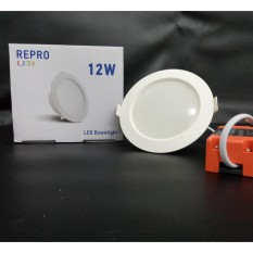 Repro Smartlite DL IB Compass 100d 3in Round 12w CDL-Putih