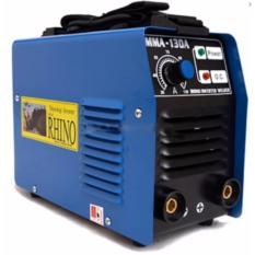 Rhino Mesin Trafo Las Inverter MMA-130A (900 Watt Oke)