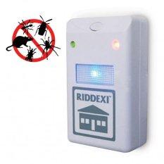 Riddex Plus Pest Repelling Aid - Alat Pengusir Nyamuk Tikus Kecoak