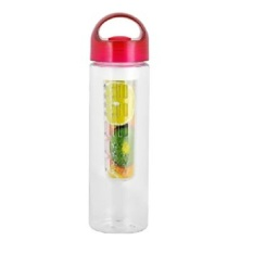 Ripple Tritan Water Bottle Merah Original