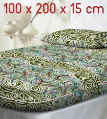 Rivest Sarung Kasur - Batik Jogja 100 x 200 x 15