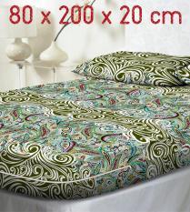 Rivest Sarung Kasur - Batik Jogja 80 x 200 x 20