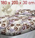 Harga Rivest Sarung Kasur Elegance 180 X 200 X 30 Original