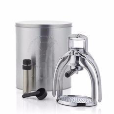 Spesifikasi Rok Presso Manual Espresso Coffee Maker Classic Baru