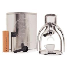 ROK Presso Manual Espresso Maker - Alat Espresso Manual