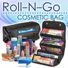 Sien Collection Roll N Go Cosmetic Bag