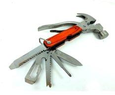 Spesifikasi Romusha Universal Multifunction Tool Hammer 8 In 1 Palu Tool Multifungsi Pencungkit Dan Harga