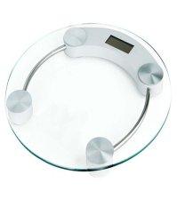 Room Decor Body Digital Scale Timbangan Badan Digital Kaca Transparan 003 Promo Beli 1 Gratis 1