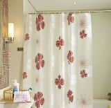 Jual Room Decor Tirai Shower Shower Curtain Premium Sl9016 Baru