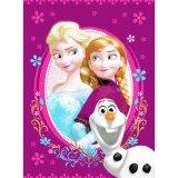 Harga Rosanna Selimut Sutra Frozen 150X200 Rosanna