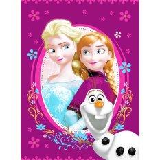 Beli Rosanna Selimut Sutra Frozen 150X200 Kredit