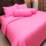 Beli Rosewell Seprei Microtex Polos Pink Muda Chelsea Asli
