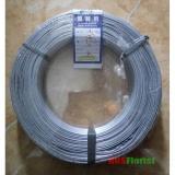 Review Rosflorist Kawat Bonsai Aluminium 1 Mm Rosflorist