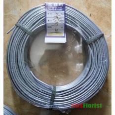 Tips Beli Rosflorist Kawat Bonsai Aluminium 3 Mm