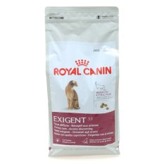 Harga Royal Canin Exigent 33 2 Kg Fullset Murah