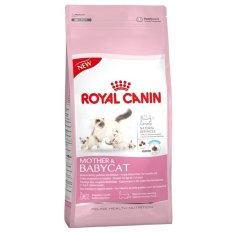 Jual Royal Canin Mother Baby Cat 400 Gr Import
