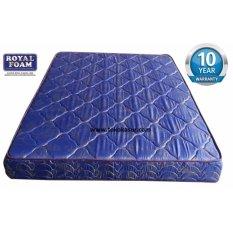 Jual Royal Foam Kasur Busa Top Rebounded 180X200 Royal Ori