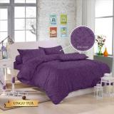 Top 10 Royals Bed Cover Set Sprei Polos Jacquard 160X200 20 Aneka Warna Online