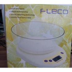 R/S; Timbangan Kue Digital FLECO Max.5kg / Rashakyamakoe Store